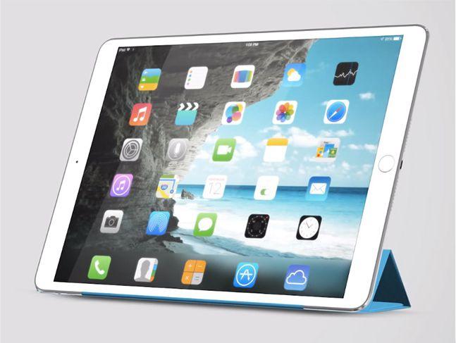 ipad pro noua tableta apple