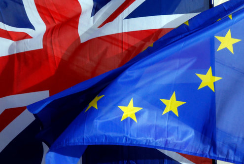 Brexit - Anglia iese din UE